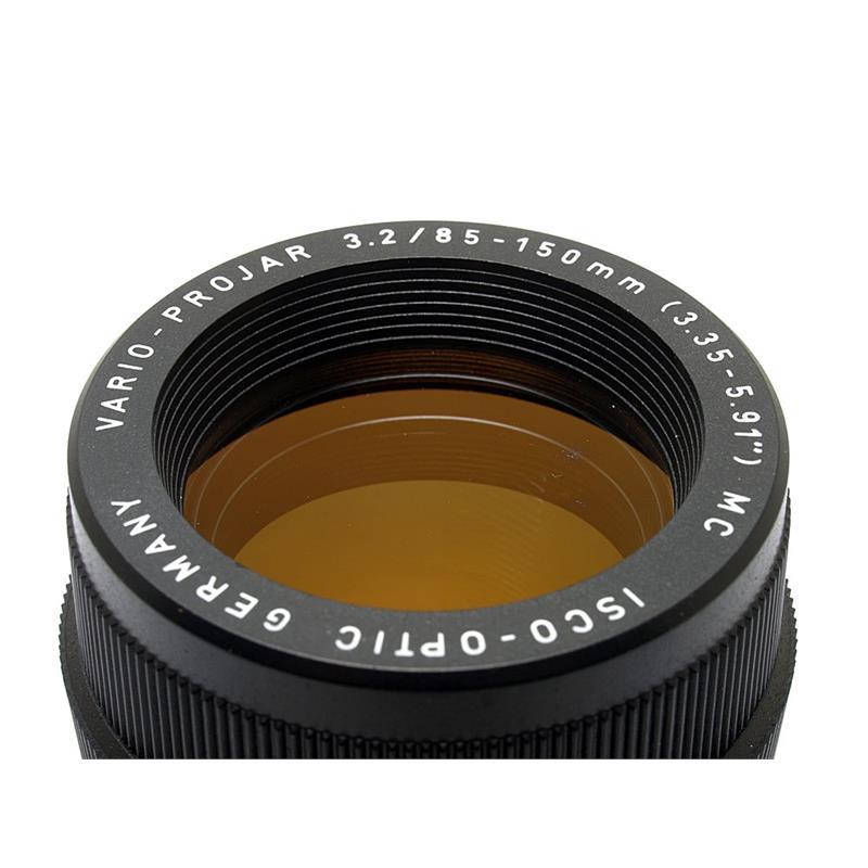 Isco 85-150mm F3.2 Thumbnail Image 1