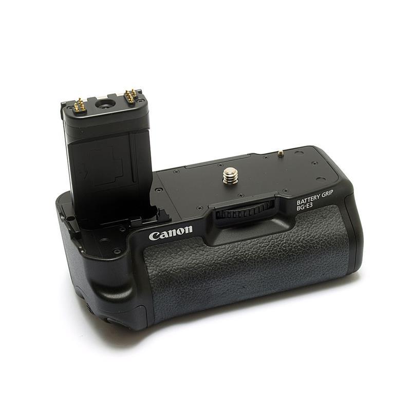 Canon BG-E3 Grip (350D/400D) Image 1