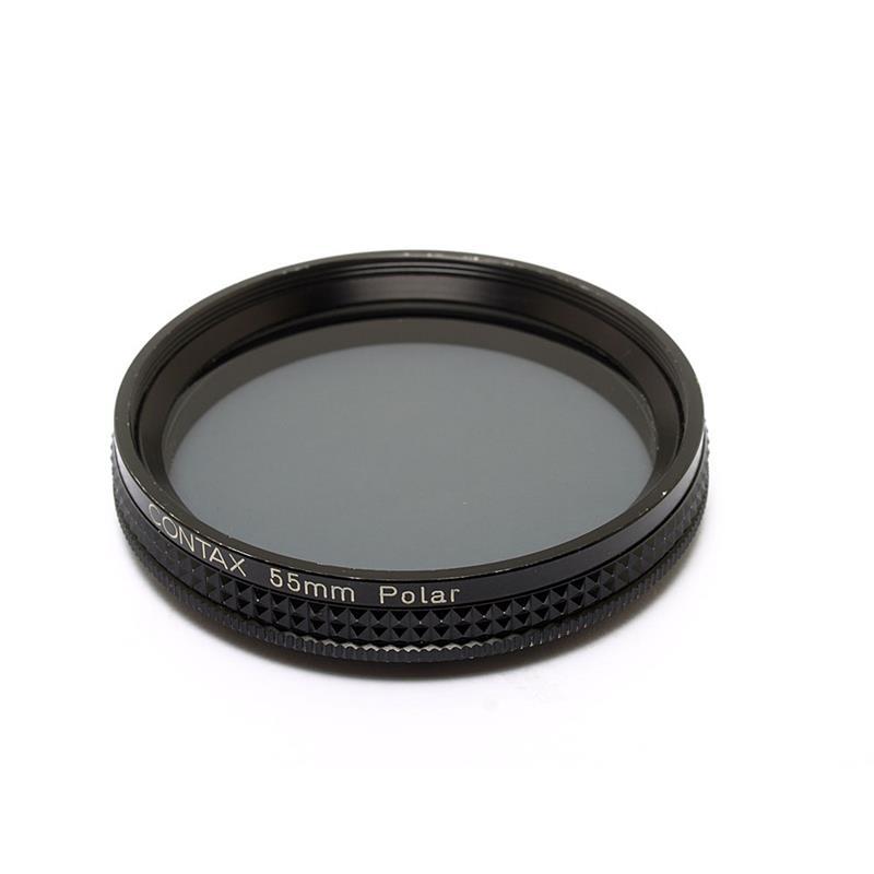 Contax 55mm Linear Polariser Image 1