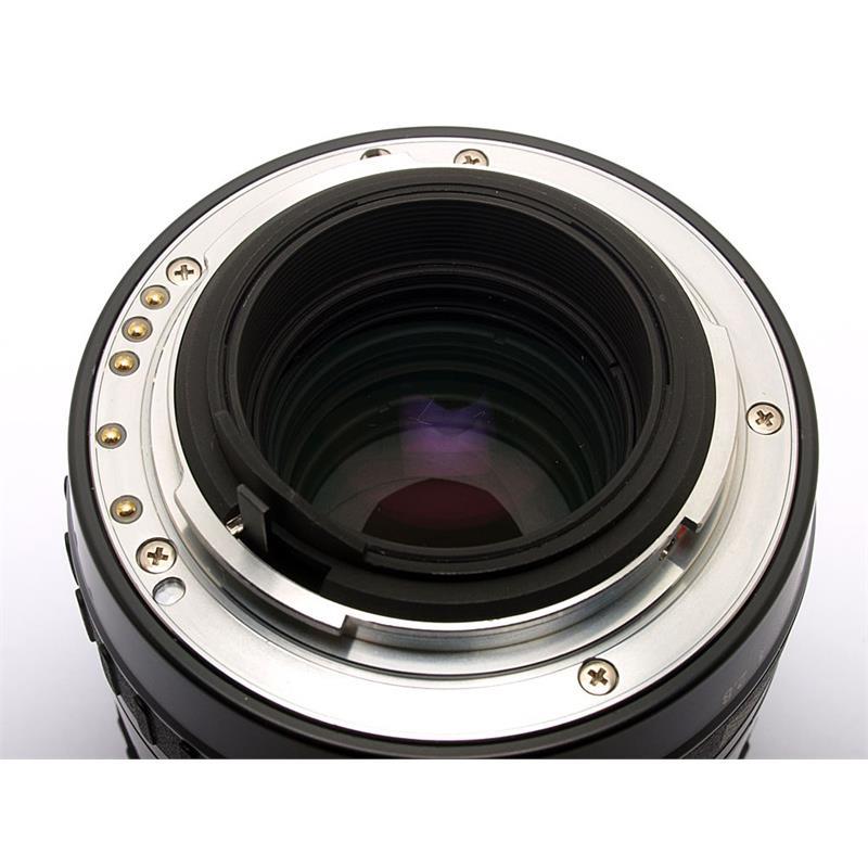 Pentax 85mm F2.8 SMC FA Soft Focus Thumbnail Image 2