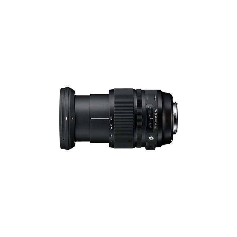 Sigma 24-105mm F4 DG OS HSM - Canon EOS Thumbnail Image 1