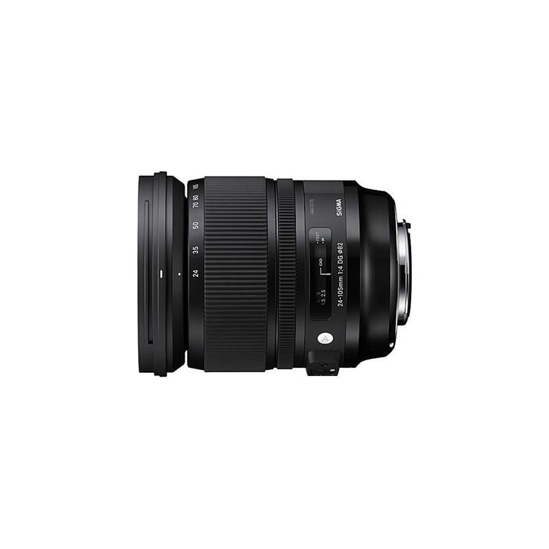 Sigma 24-105mm F4 DG OS HSM - Canon EOS Thumbnail Image 0
