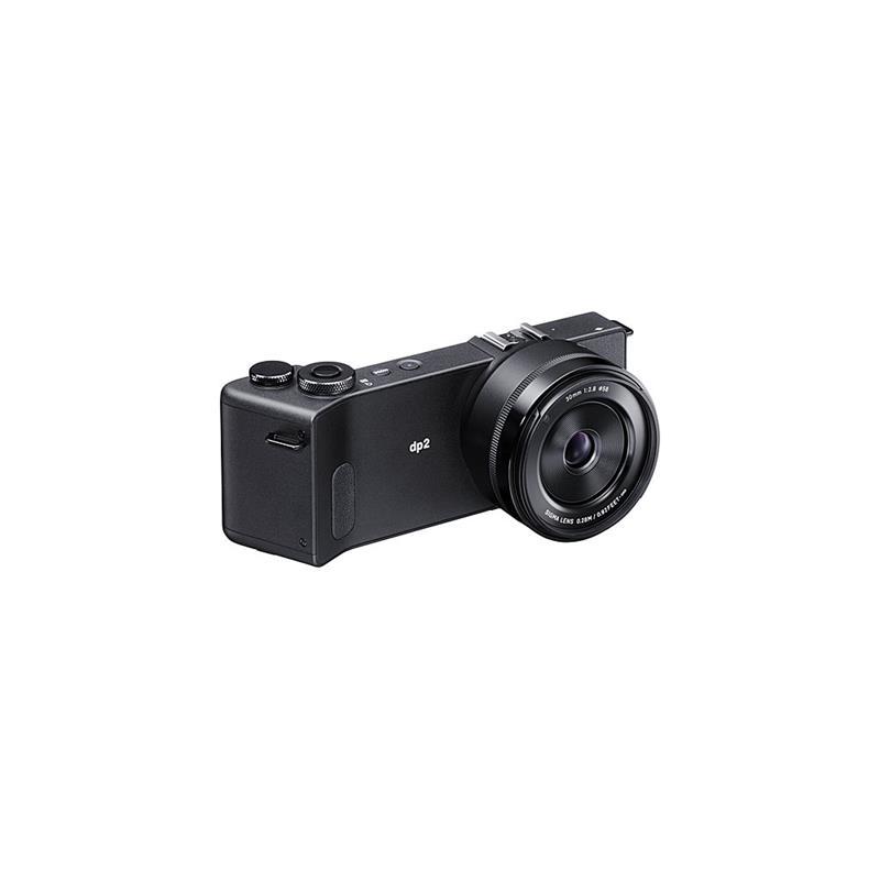 Sigma DP2 Quattro  _ SALE Thumbnail Image 0