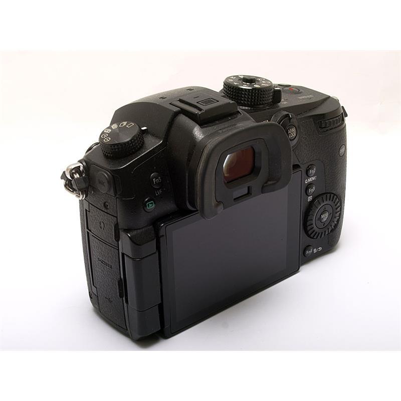 Panasonic DMC GH5 Body Only Thumbnail Image 1