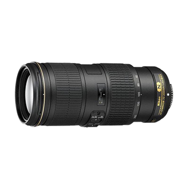 70-200mm F4 G VR ED Image 1