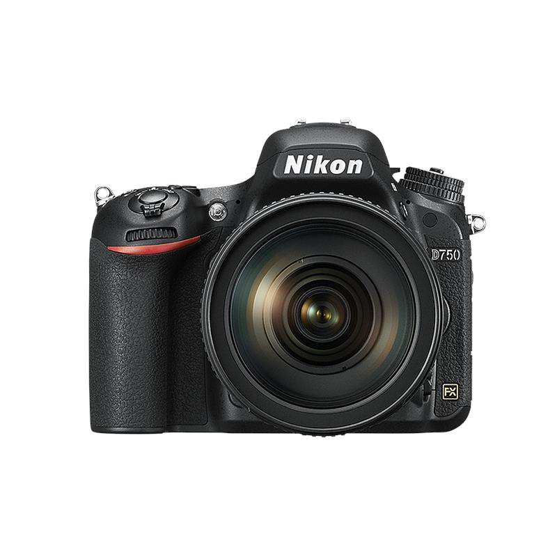 D750 + 24-85mm VR  Thumbnail Image 0
