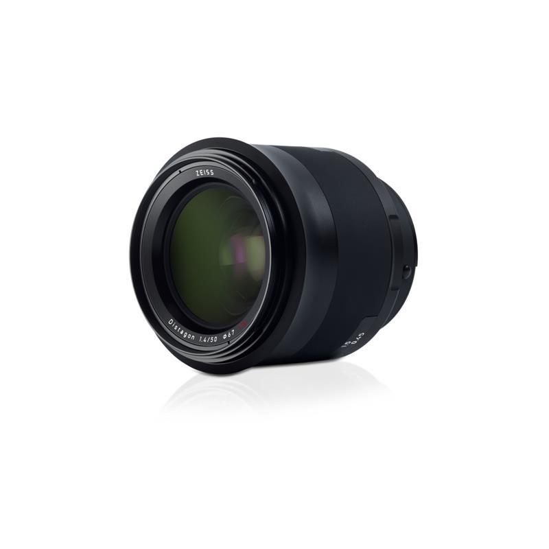 Zeiss 50mm F1.4 Milvus ZE Thumbnail Image 1