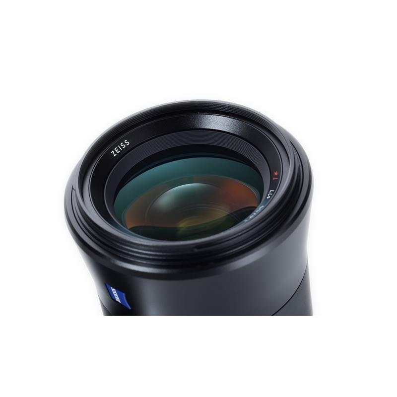 Zeiss 55mm F1.4 Otus Distagon T* Apo ZE Thumbnail Image 2