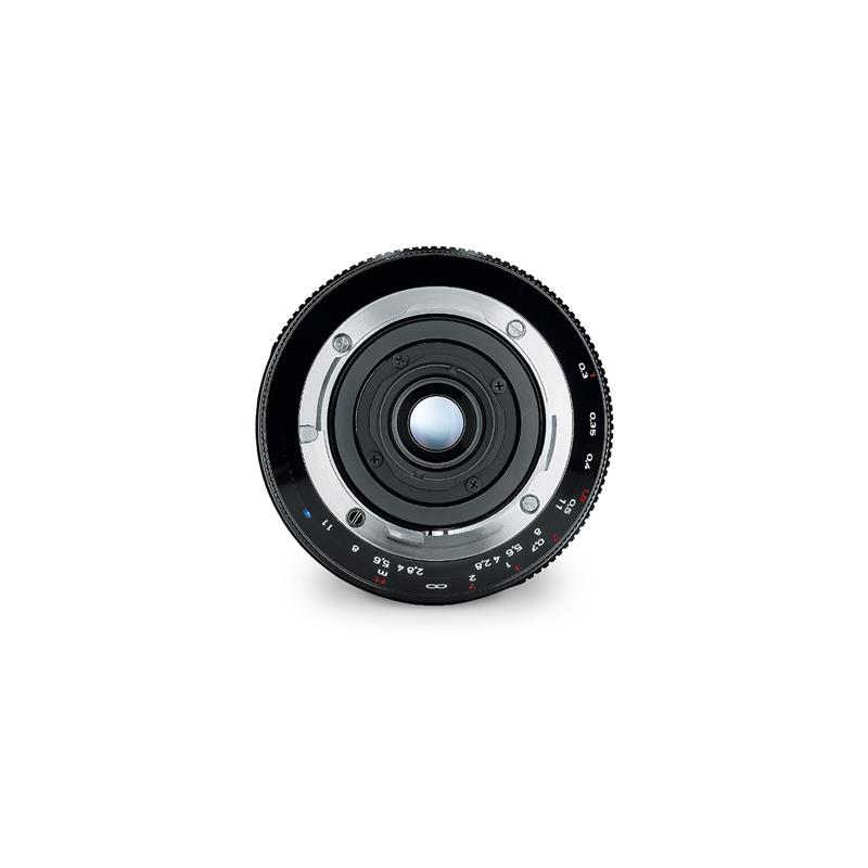 Zeiss 15mm F2.8 ZM - Black Thumbnail Image 2