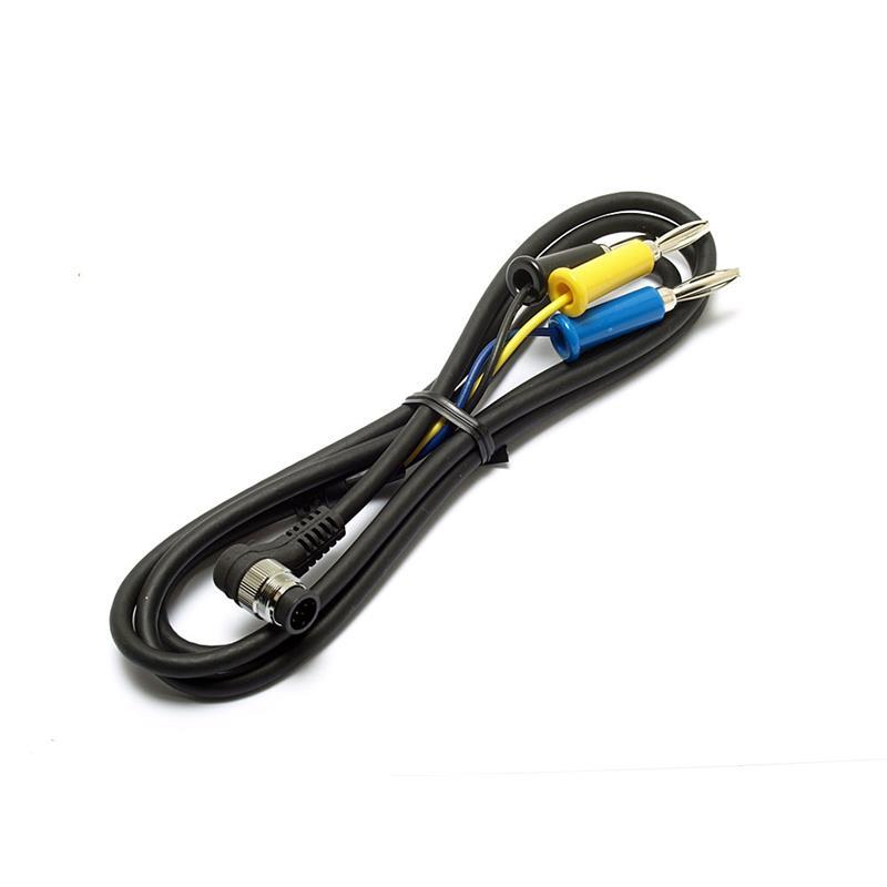 Nikon MC-22 Remote Cord with Banana Plugs (39.4 in.) Image 1