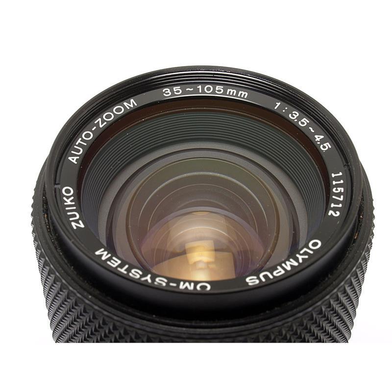 Olympus 35-105mm F3.5-4.5 Zuiko Thumbnail Image 1