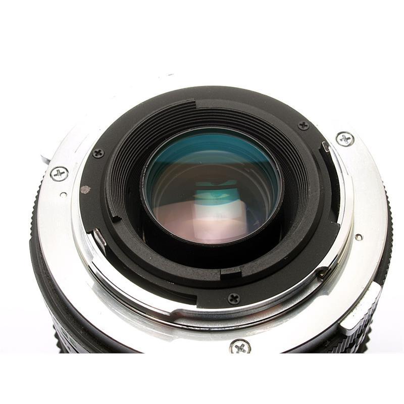Olympus 35-105mm F3.5-4.5 Zuiko Thumbnail Image 2