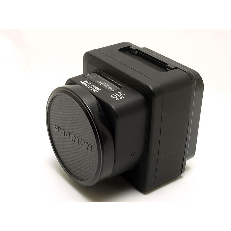 Fujifilm 80mm F5.6 GXM (680) Thumbnail Image 2
