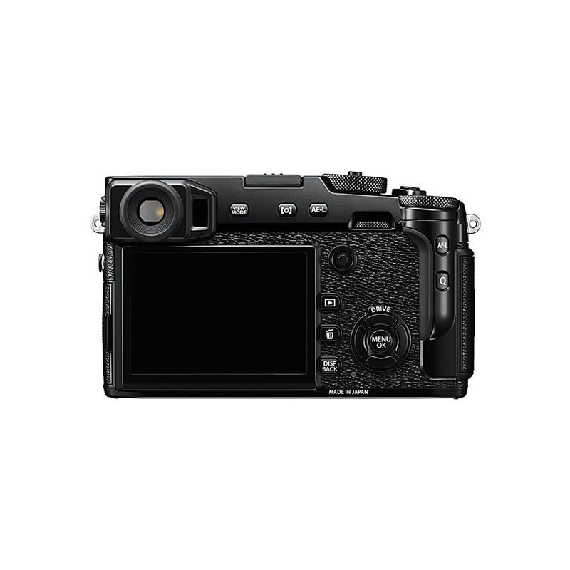 Fujifilm X-Pro2 Black + 23mm F2 XF Thumbnail Image 1