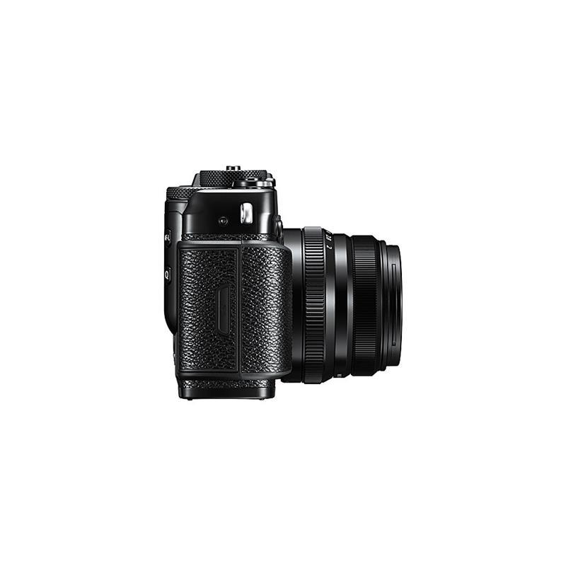 Fujifilm X-Pro2 Black + 23mm F2 XF Thumbnail Image 0