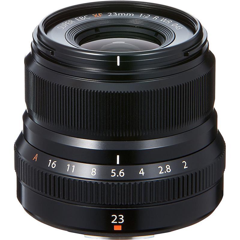 Fujifilm X-Pro2 Graphite + 23mm F2 XF - Double Cashback Thumbnail Image 2