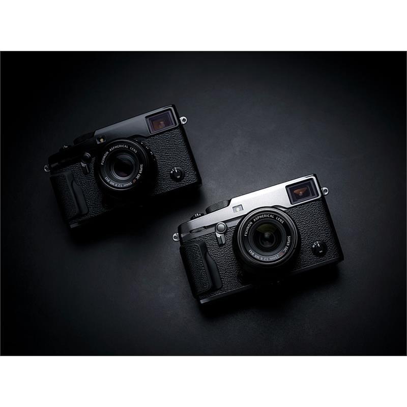 Fujifilm X-Pro2 Graphite + 23mm F2 XF - Double Cashback Thumbnail Image 0