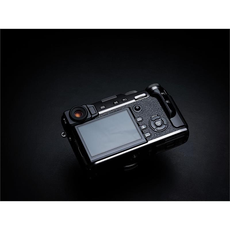 Fujifilm X-Pro2 Graphite + 23mm F2 XF - Double Cashback Thumbnail Image 1