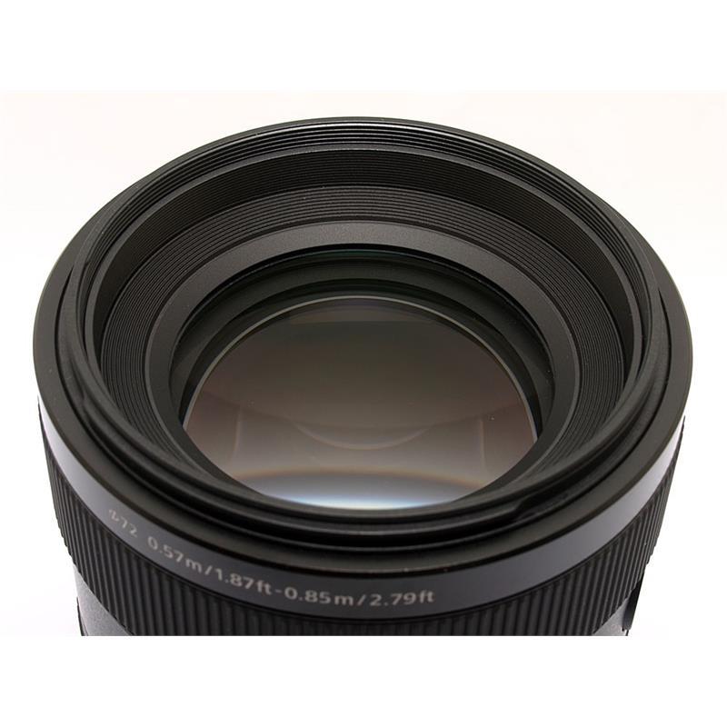 Sony 100mm F2.8 FE STM GM OSS Thumbnail Image 1