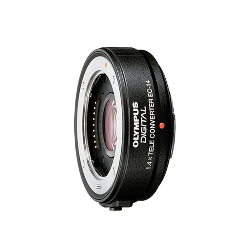 Olympus 40-150mm F2.8 M.Zuiko Pro + 1.4x Converter Thumbnail Image 1