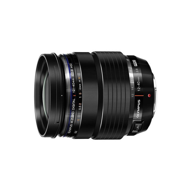 Olympus OM-D E-M5 II + 12-40mm - Black Thumbnail Image 2