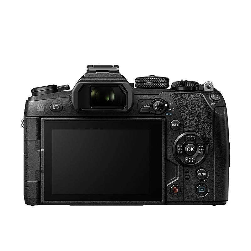 Olympus OM-D E-M1 II Body Only Thumbnail Image 1