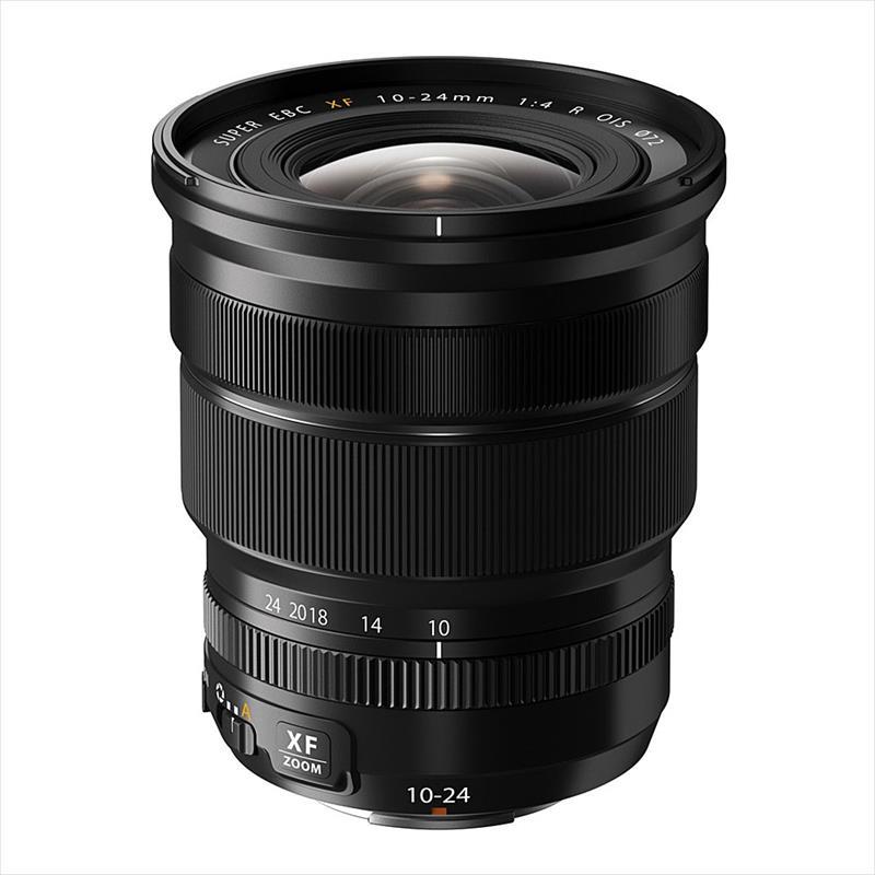 Fujifilm 10-24mm F4 XF R OIS  Image 1