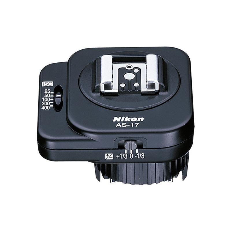 Nikon AS-17 TTL Flash Unit Coupler F3 Image 1