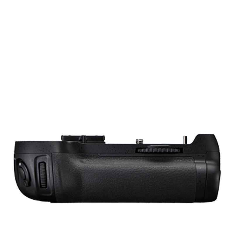 Nikon MB-D12 Battery Pack (D800/E) Image 1
