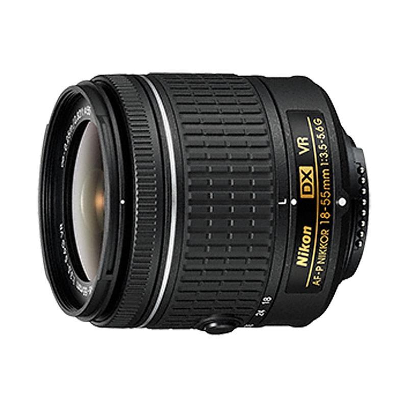 18-55mm F3.5-5.6 VR AF-P Image 1