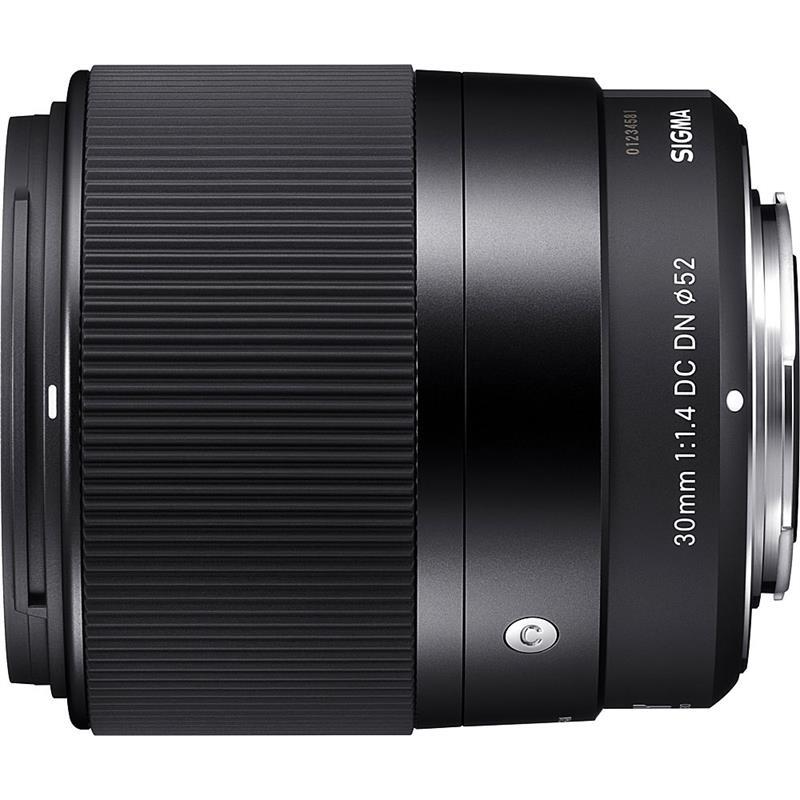 Sigma 30mm F1.4 DC DN  - Sony E Thumbnail Image 0
