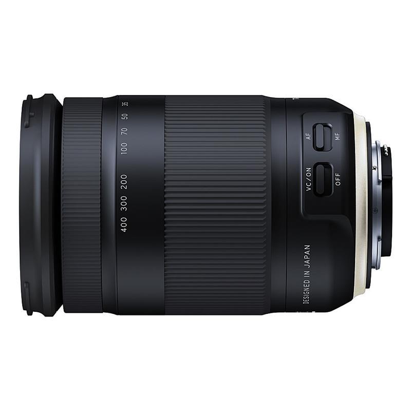 Tamron 18-400mm F3.5-6.3 Di II VC HLD Thumbnail Image 0