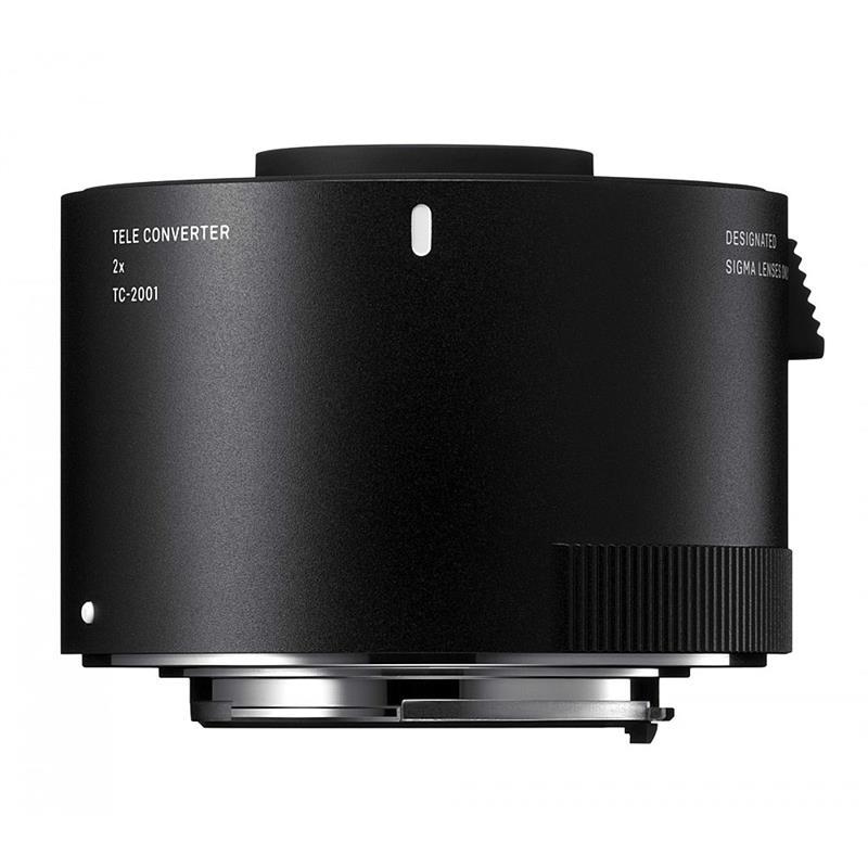 Sigma 2x Tele Converter TC-2001 - Nikon AF Image 1