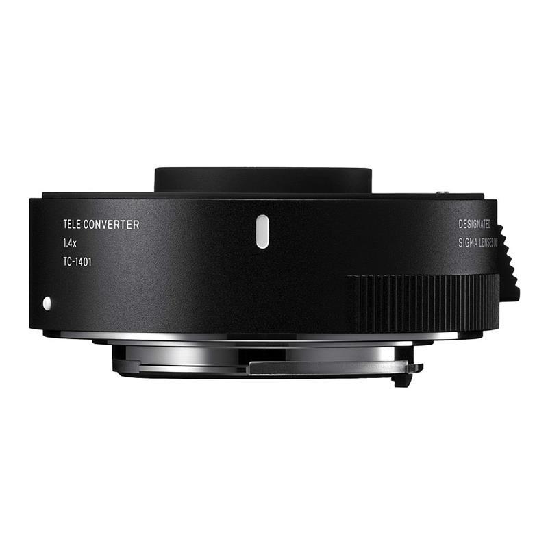 Sigma 1.4x Tele Converter TC-1401 - Canon EOS Image 1