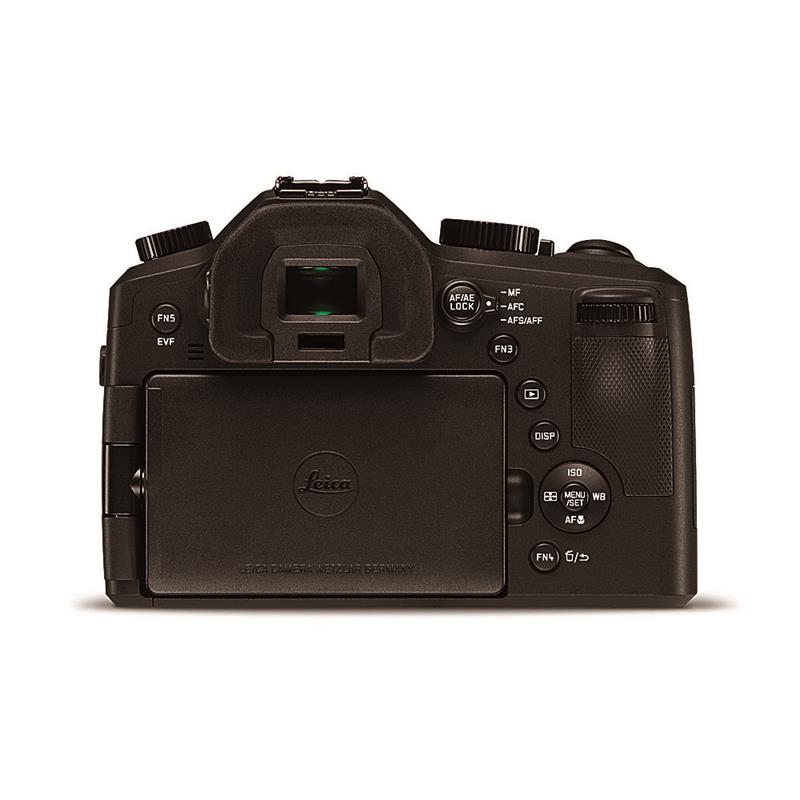 Leica V-Lux (Typ 114) - Black Thumbnail Image 2