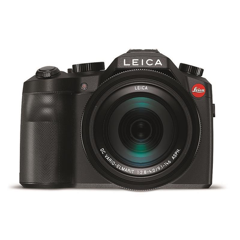 Leica V-Lux (Typ 114) - Black Thumbnail Image 0
