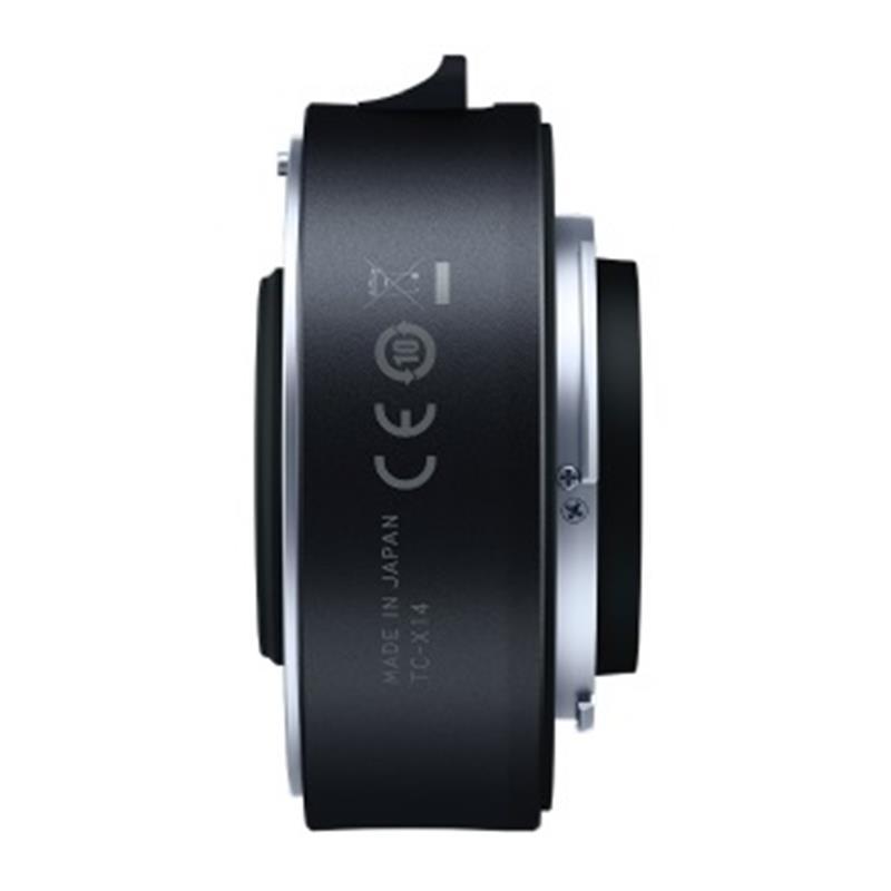 Tamron TC-X14 1.4x Tele converter - Canon EOS Thumbnail Image 1