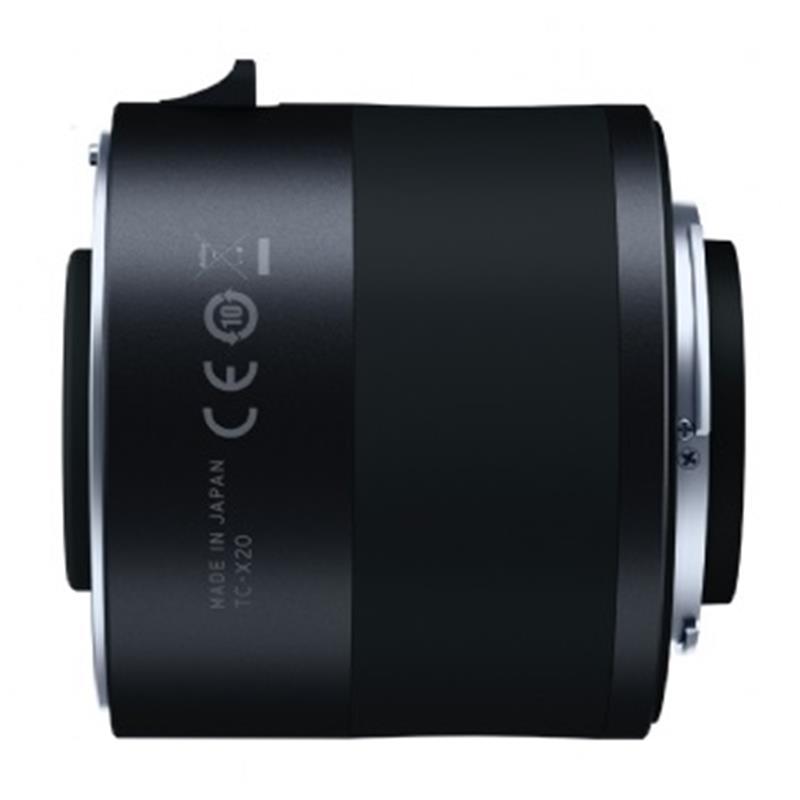 Tamron TC-X20 2x Tele converter - Nikon AF Thumbnail Image 0