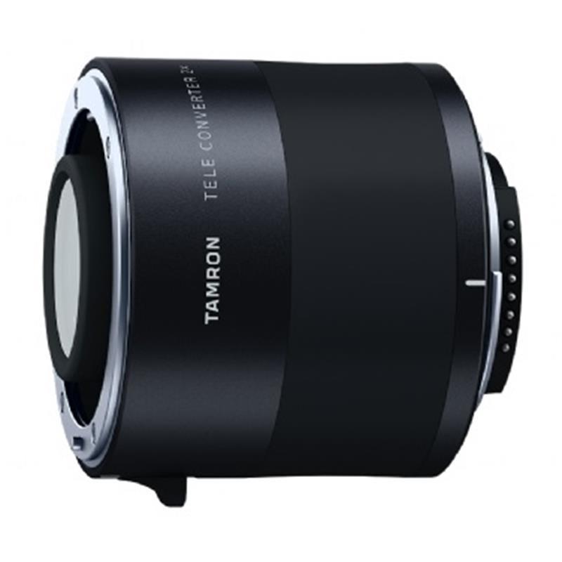 Tamron TC-X20 2x Tele converter - Nikon AF Thumbnail Image 1