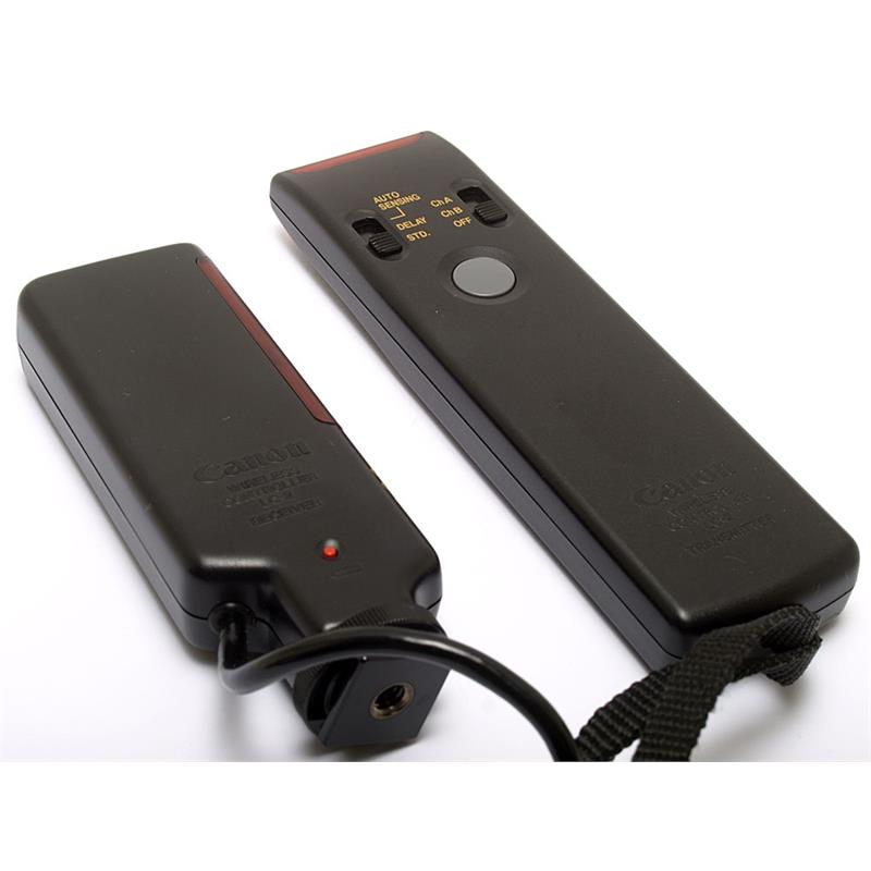Canon LC-2 Wireless Controller Thumbnail Image 0