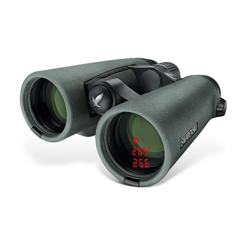Swarovski 10x42 EL Range Laser Rangefinder Image 1