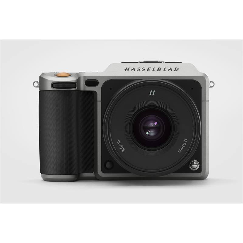 Hasselblad X1D 50C Body Only + X-H Lens Adapter (Demo) Thumbnail Image 0