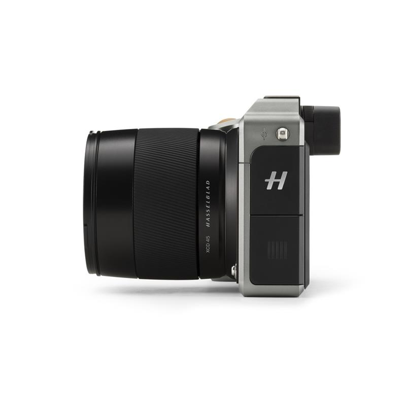 Hasselblad X1D 50C Body Only + X-H Lens Adapter (Demo) Thumbnail Image 2