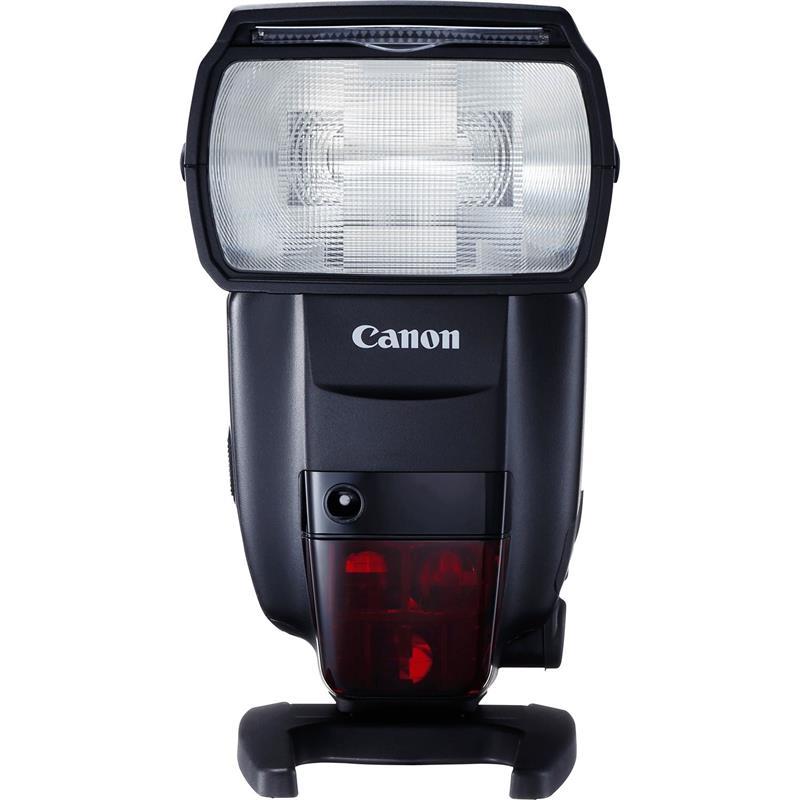 Canon 600EX-RT Speedlite II Thumbnail Image 0