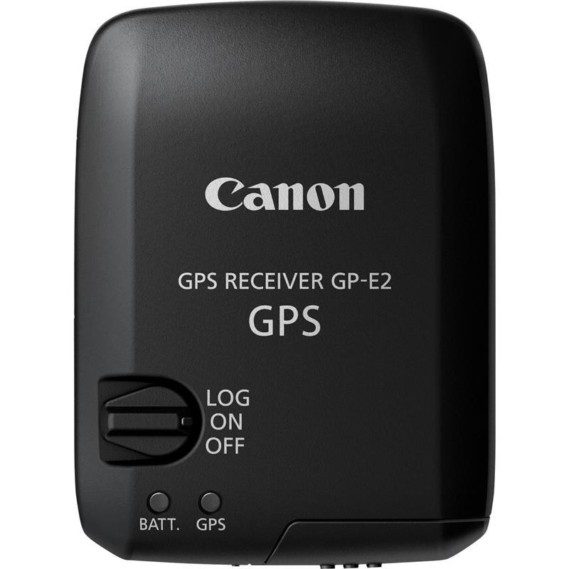Canon GP-E2 GPS receiver Thumbnail Image 0