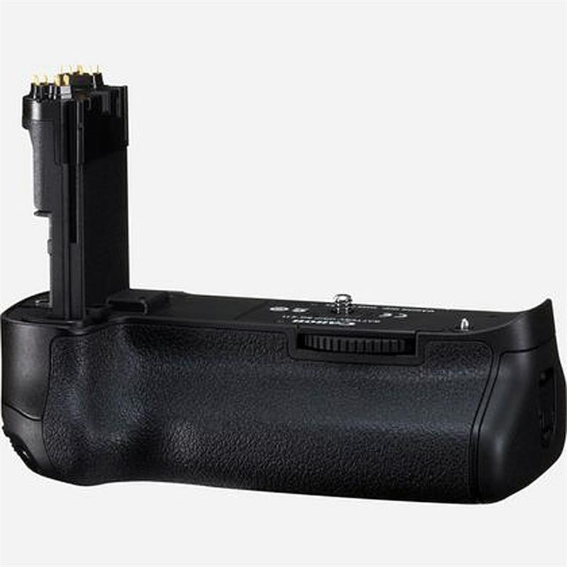 Canon BG-E11 Grip (Fits 5D III) Image 1