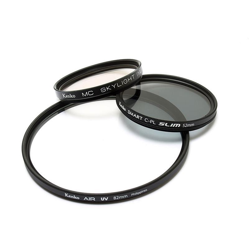 Kenko 77mm Circular Polariser Digital Image 1