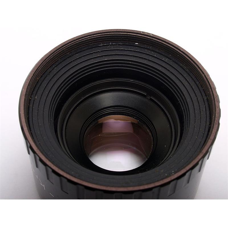 Schneider 75mm F4.5 Comparon Thumbnail Image 1