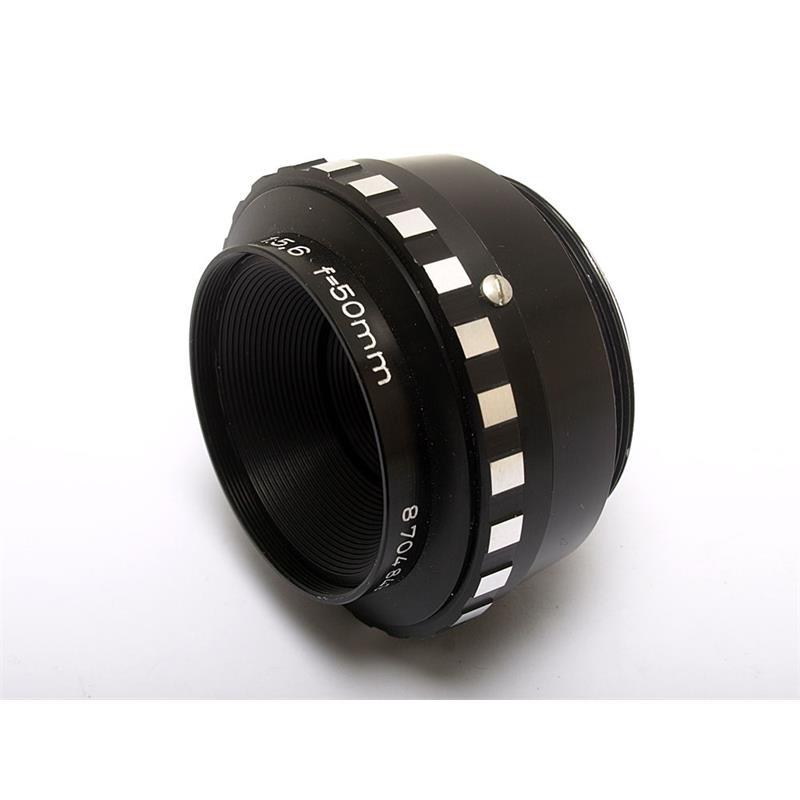 Rodenstock 50mm F5.6 Rodagon Thumbnail Image 1