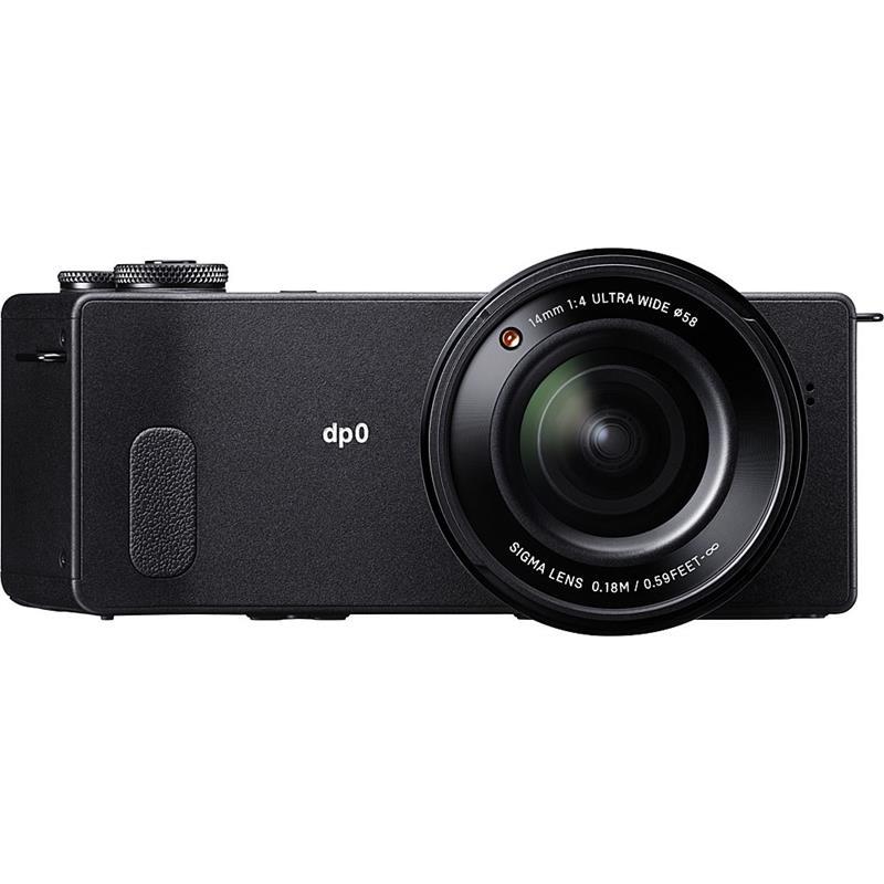 Sigma DP0 Quattro + LCD Viewfinder Thumbnail Image 0